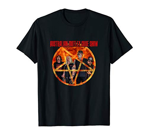 Shout at the Devil T-Shirt