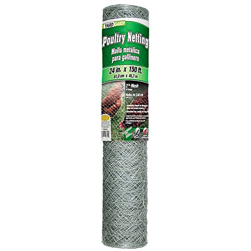 YARDGARD 308494B Foot Poultry Netting product image