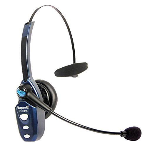 BlueParrott Bluetooth Headset with Micro USB Charging (B250-XTS) - Micro Usb Bluetooth