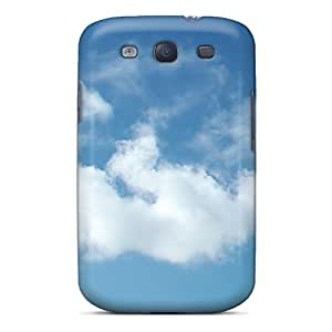 [MwtUNaN4752zHfID] - New Cloudy23 Protective Galaxy S3 Classic Hardshell Case