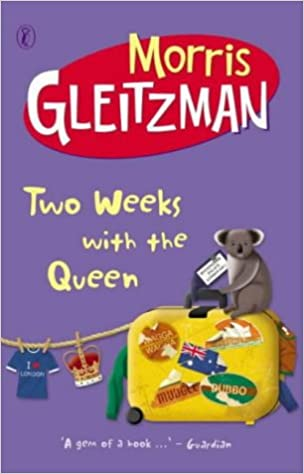 Image result for two weeks with the queen
