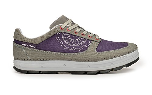 Astral Tinker Shoe - Women's Eggplant/Dark Grey, 9.0 - Eggplant Shoes