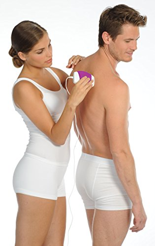 Silk'n Flash&Go Compact Laser Hair Removal Device and Trimmer by Silk'n (Image #8)