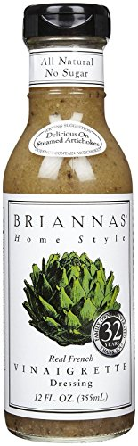 Brianna's Real French Vinaigrette (American Dressing French)