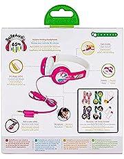 ONANOFF Buddyphone Connect Opvouwbare Roze Headset
