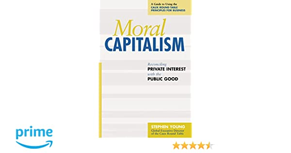 Asian capitalisms culture in market morality new society 4