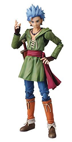 Square Enix Dragon Quest XI Bring Arts: Erik Action Figure