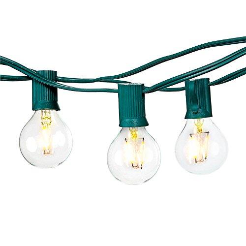 Commercial Led Christmas Light Strings - 3