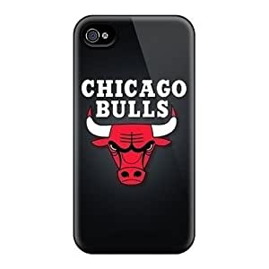 (Gjm2160oXyS)durable Protection Case For Samsung Galsxy S3 I9300 Cover(chicago Bulls)
