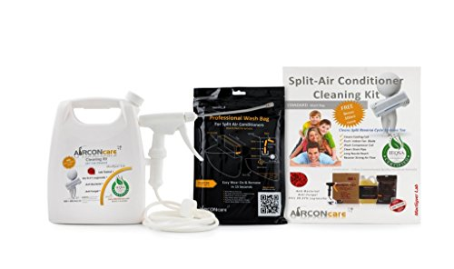 Air Conditioner Cleaning Kit (Large)
