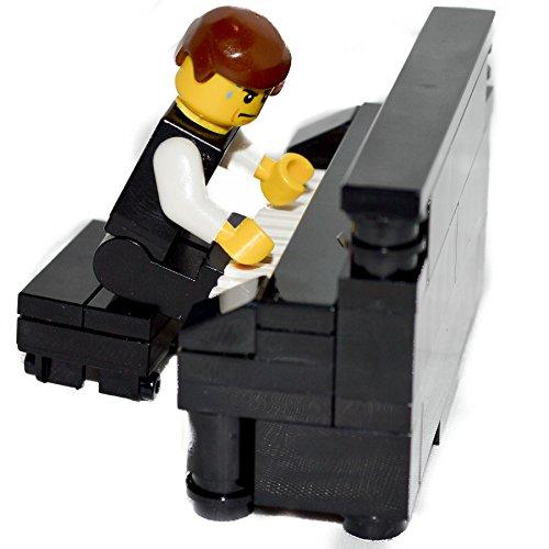 Image Gallery Lego Piano