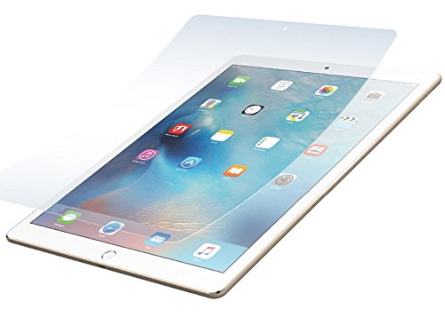 Power Support Anti-Glare Film Set for iPad Pro 12.9 by Power Support