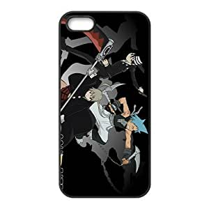 Lucky Japanese Anime Cell For Iphone 5C Phone Case Cover