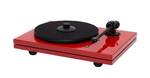 Amazon.com: Música Salón mmf-5.3le Tocadiscos en Hight ...
