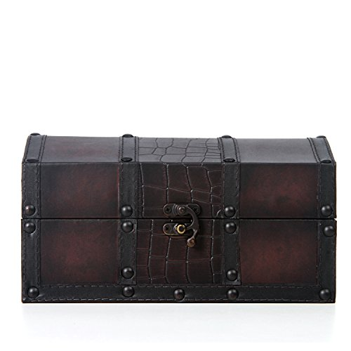 Hosley Decorative Storage Box - 9