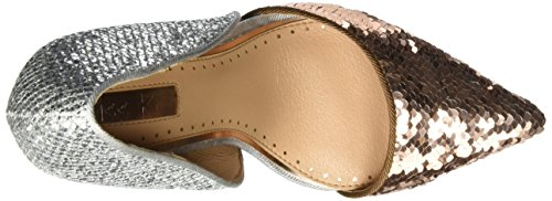Miss KG Andi 2 - Tacones Mujer Multicolor (Metal Comb)