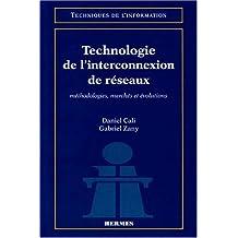 Technologie de l'Interconnexion de Reseaux