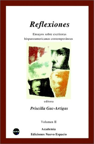 Download Reflexiones - Vol. II (Coleccion Academia (Ediciones Nuevo Espacio).) (Spanish Edition) ebook
