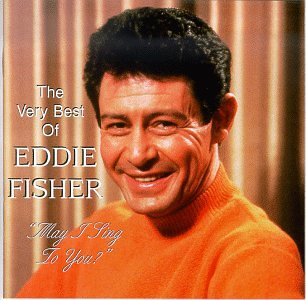 The Very Best of Eddie Fisher