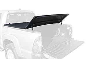 Amazon Com Tyger Auto Tg Bc3f1041 Tri Fold Truck Bed