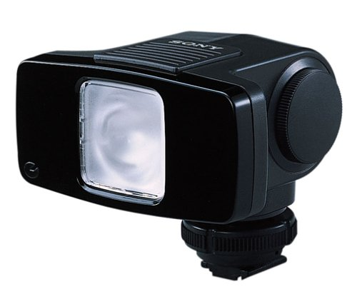 Sony HVLIRH2 NightShot Infrared Light with Rotating ()