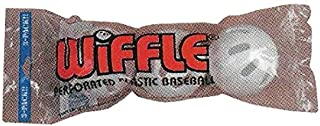 product image for WIFFLE - 3 Baseball Official Balls in Polybag, 3 Piece