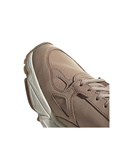 Mujer Para De Deporte 000 Zapatillas casbla Multicolor Adidas percen Falcon percen W FXO1Yx
