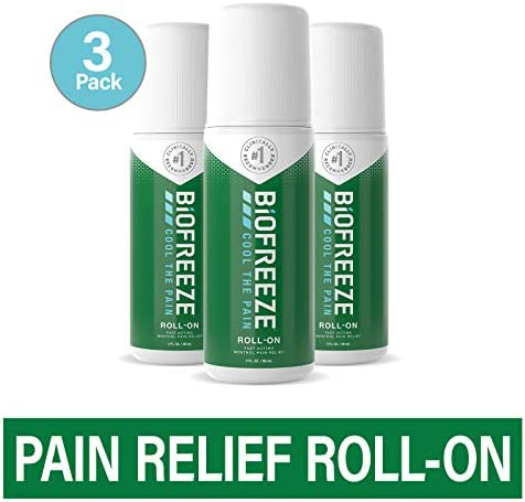 Save up to 25% off Biofreeze and Theraband