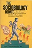 Image of Sociobiology Debate: Readings on Ethical and Scientific Issues