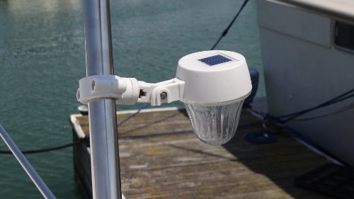 Navigation Solar Lights