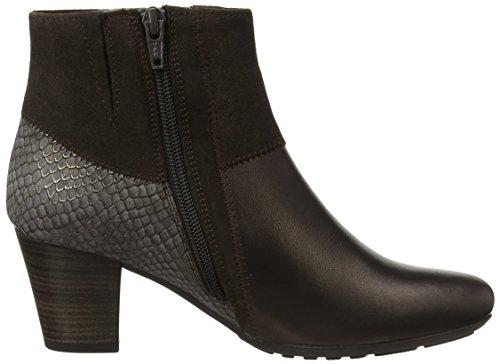 Shoes Basic Bottes Micro Gabor K Multicolore Comfort Femme Kupfer 6xzUqUw