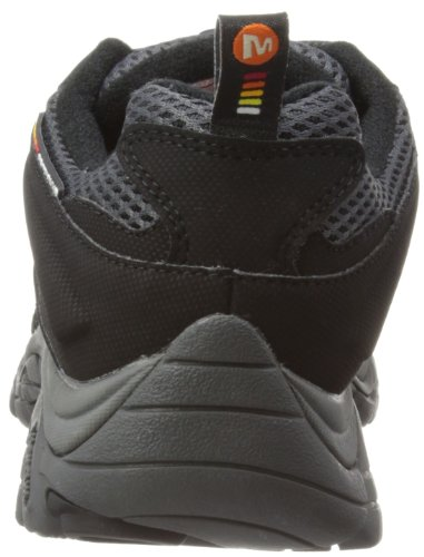 Merrell MOAB GTX J15151 - Zapatillas de senderismo para hombre Black/Granite