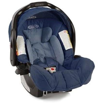 a0d836c92 Graco Junior Baby - Silla de coche (0+ (0-13 kg; 0-15 meses), 0+): ...