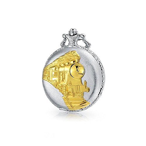 bling-jewelry-silver-and-gold-plated-steam-engine-train-simulated-quartz-mens-pocket-watch