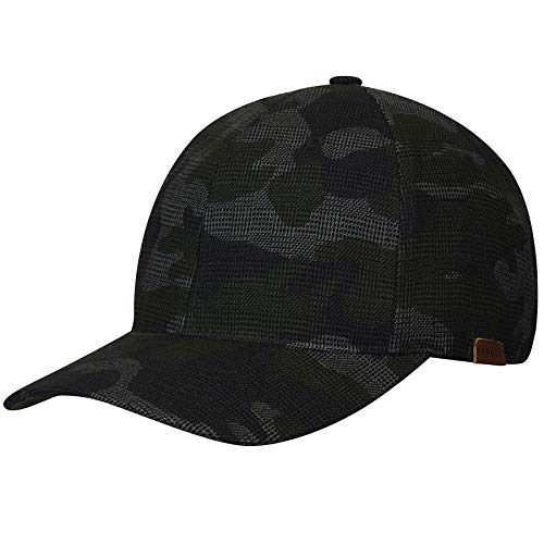 Kangol Men's Pattern Flexfit Baseball Cap HAT, Prince camo, L/XL