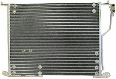 UPC 723651633761, 06 MERCEDES BENZ S65 A/C CONDENSER, w/o Oil Cooler lines, Parallel Type OEM Style (2006 06) P40320P 2205000454