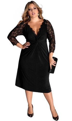 IGIGI Women's Plus Size Venice Dress 14/16