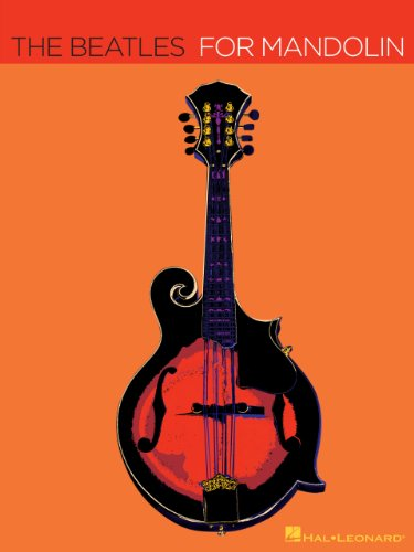 ((DOCX)) The Beatles For Mandolin Songbook. official quality support Teddy known
