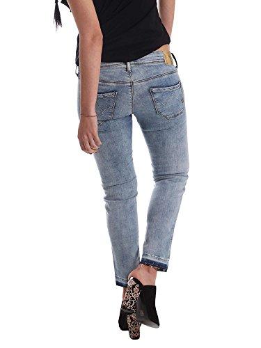 Gaudi jeans 73BD26232 Jeans Frauen Blau eav94 - shove.acaibeere2.de