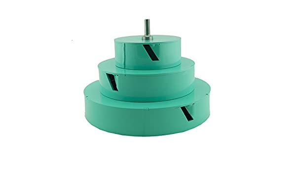 """BEVEL PRO PVC 8/"""" BEVELING TOOL FOR SDR 35//26 SEWER PIPE"""