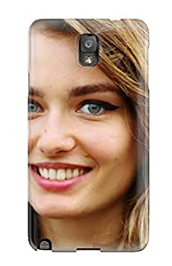 New Arrival Case Specially Design For Galaxy Note 3 (andreea Diaconu )