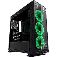 CPU PC Gamer Intel OCTAVA GENERACION I7 8700 16GB SSD 240GB Disco Duro 2tb