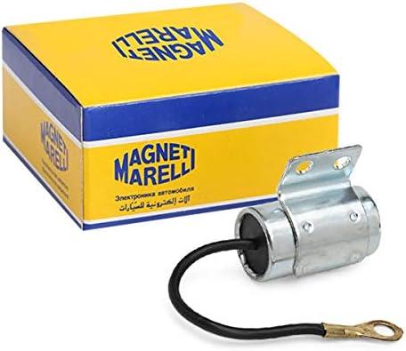 Magneti Marelli 056181128010 Kondensator, Zündanlage