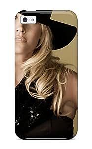 New Jessica Andersson Tpu Case Cover, Anti-scratch LqxVKNu14182XLTug Phone Case For Iphone 5c