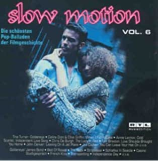 Slow Motion Vol3 Various Amazonde Musik