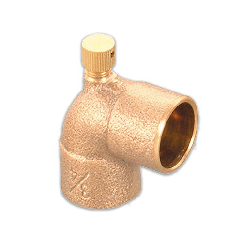 Everflow Supplies CCDL0340-NL 3/4