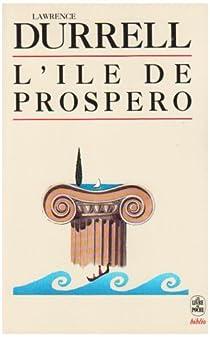 L'île de Prospero par Durrell