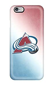 New Style colorado avalanche (6) NHL Sports & Colleges fashionable iPhone 6 Plus cases WANGJING JINDA