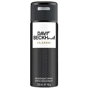 David Beckham Classic For Men 5 oz