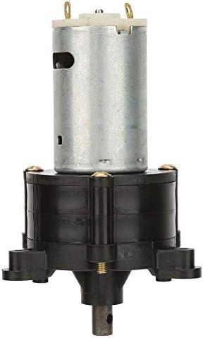 Handkurbel-Generator-DC Miniatur Handkurbel-Windhydraulikgenerator Power Energy Dynamotor